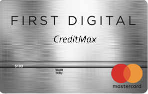 First Digital CreditMax